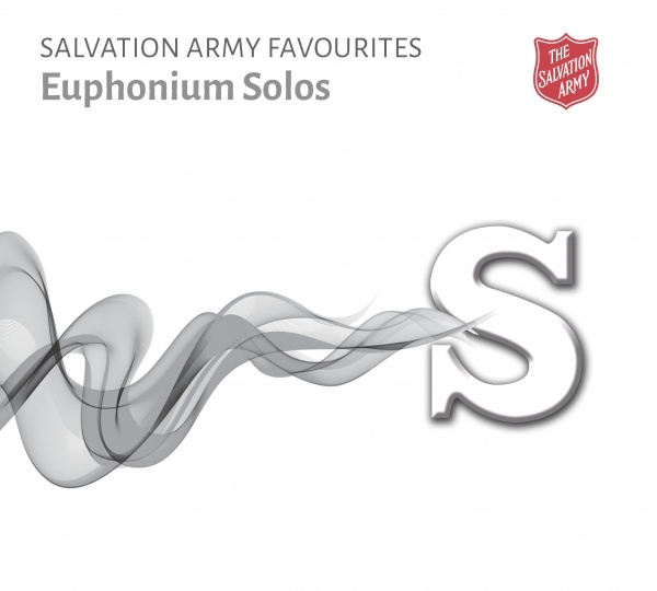 Salvation Army Favourites - Euphonium Solos - CD