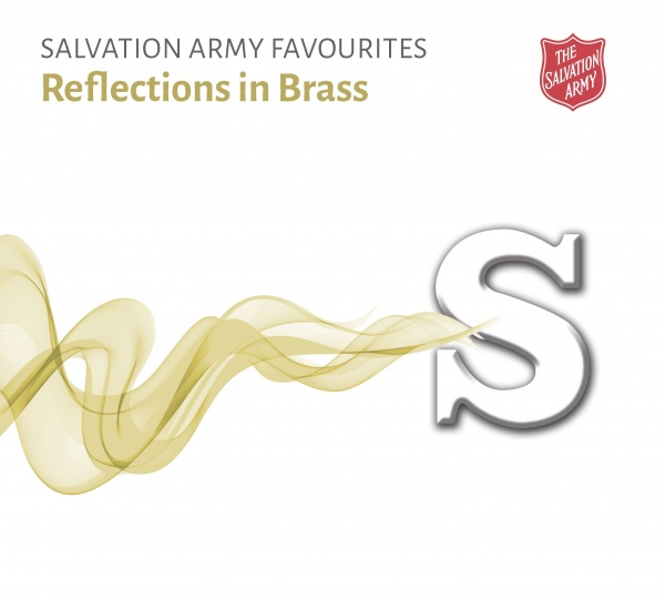 Salvation Army Favourites - Reflections in Brass - CD