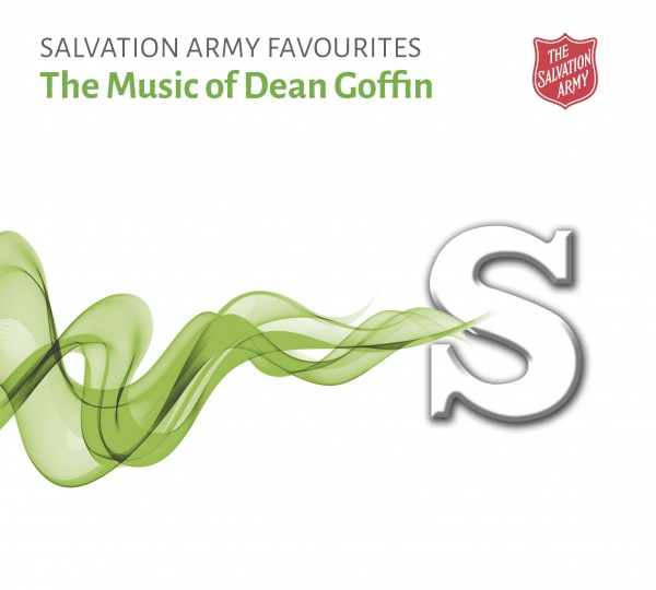 Salvation Army Favourites - The Music of Dean Goffin - CD