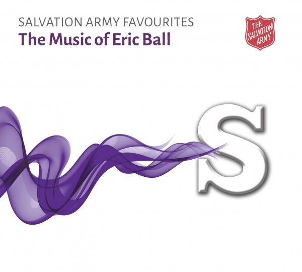 Salvation Army Favourites - The Music of Eric Ball - CD