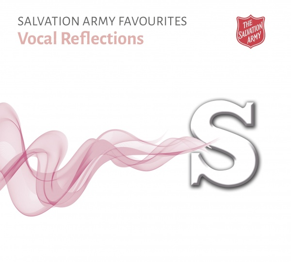 Salvation Army Favourites - Vocal Reflections - CD