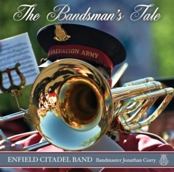 The Bandsman's Tale - CD