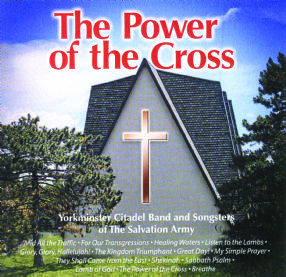 The Power of the Cross - CD