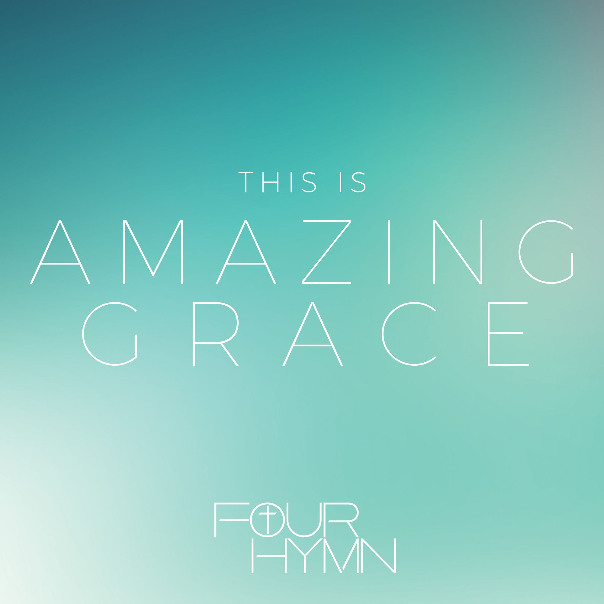 This is Amazing Grace - CD