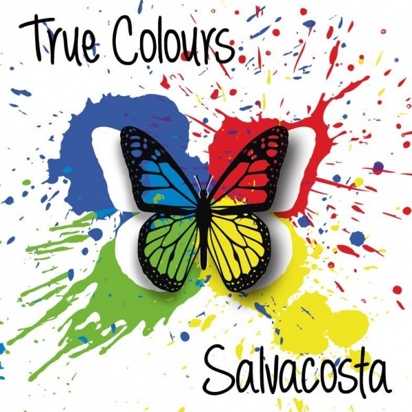 True Colours - CD