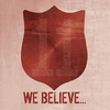 We Believe… - CD