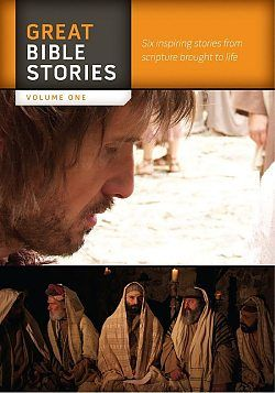 Great Bible Stories Vol. 1
