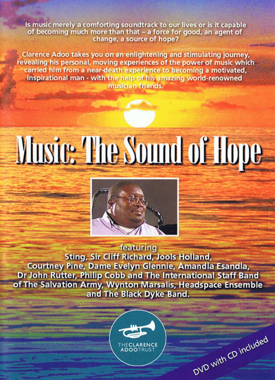 Music: The Sound of Hope