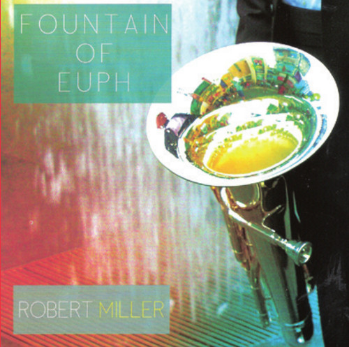 Fountain of Euph - CD