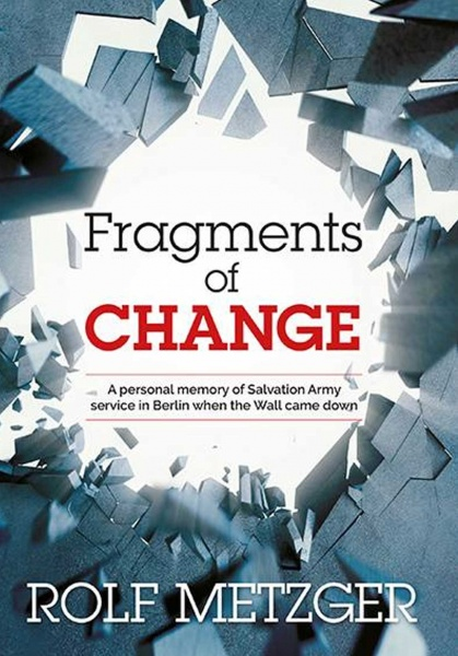 Fragments of Change - Rolf Metzger