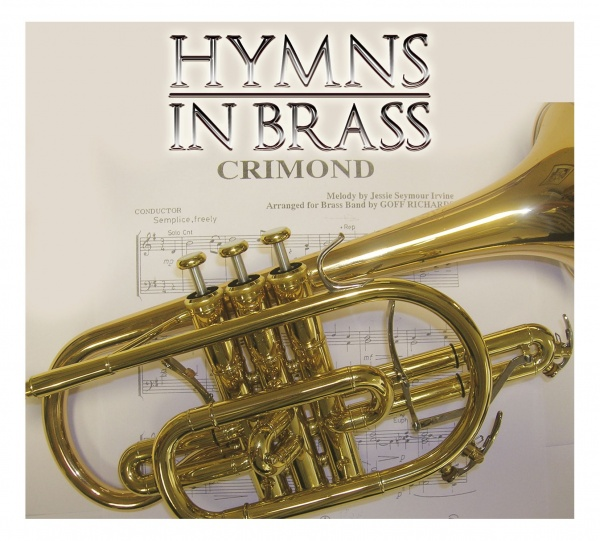 Hymns in Brass - CD