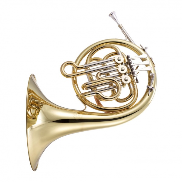 JP161 Single Bb French Horn