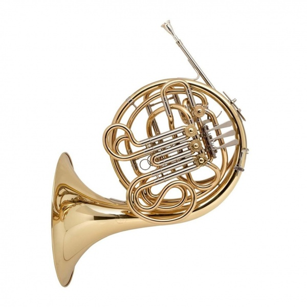 JP164 Bb/F double French Horn