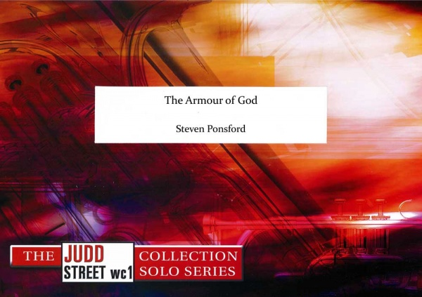 Judd: The Armour of God