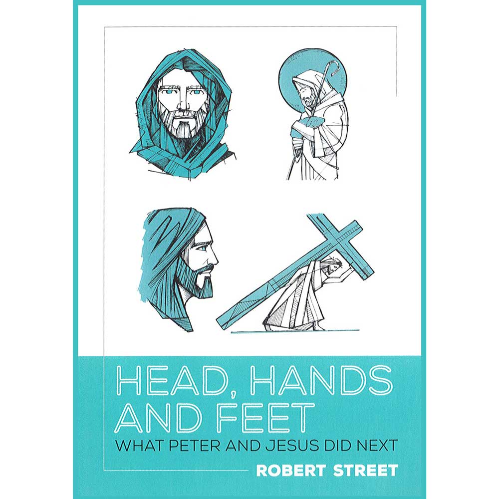 Head, Hands and Feet