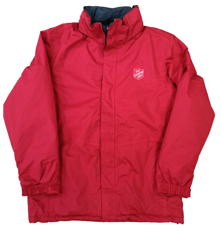 Red Regatta Storm Jacket