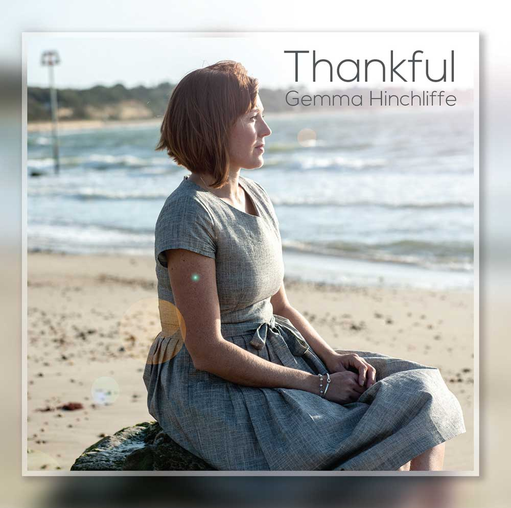 Thankful - CD