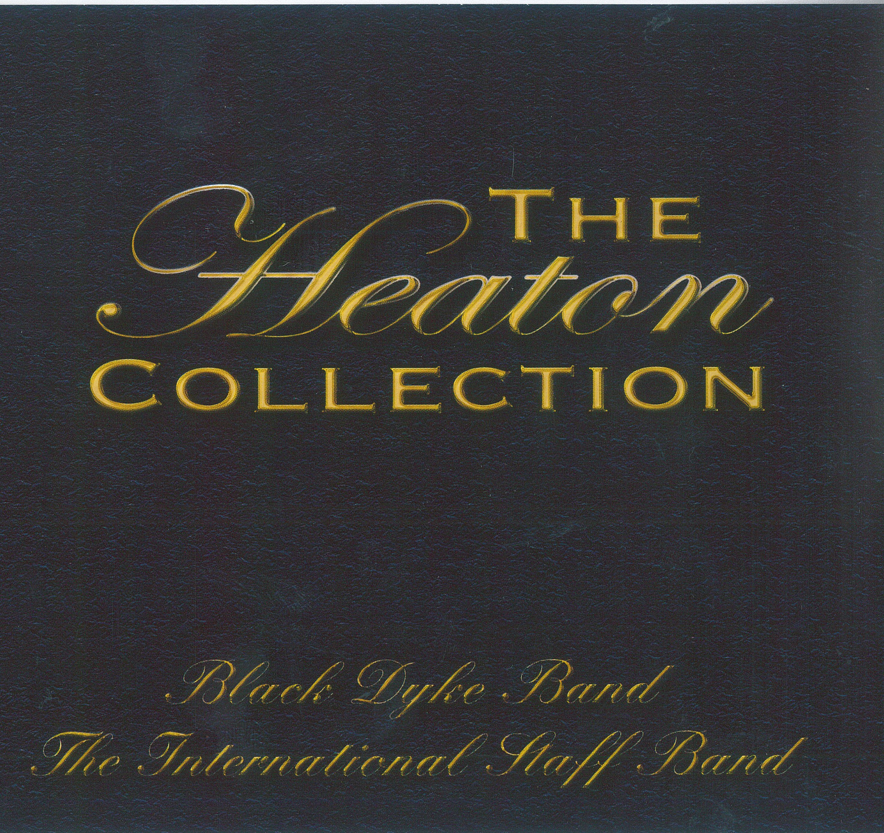 The Heaton Collection Volumes 1 & 2 - Download
