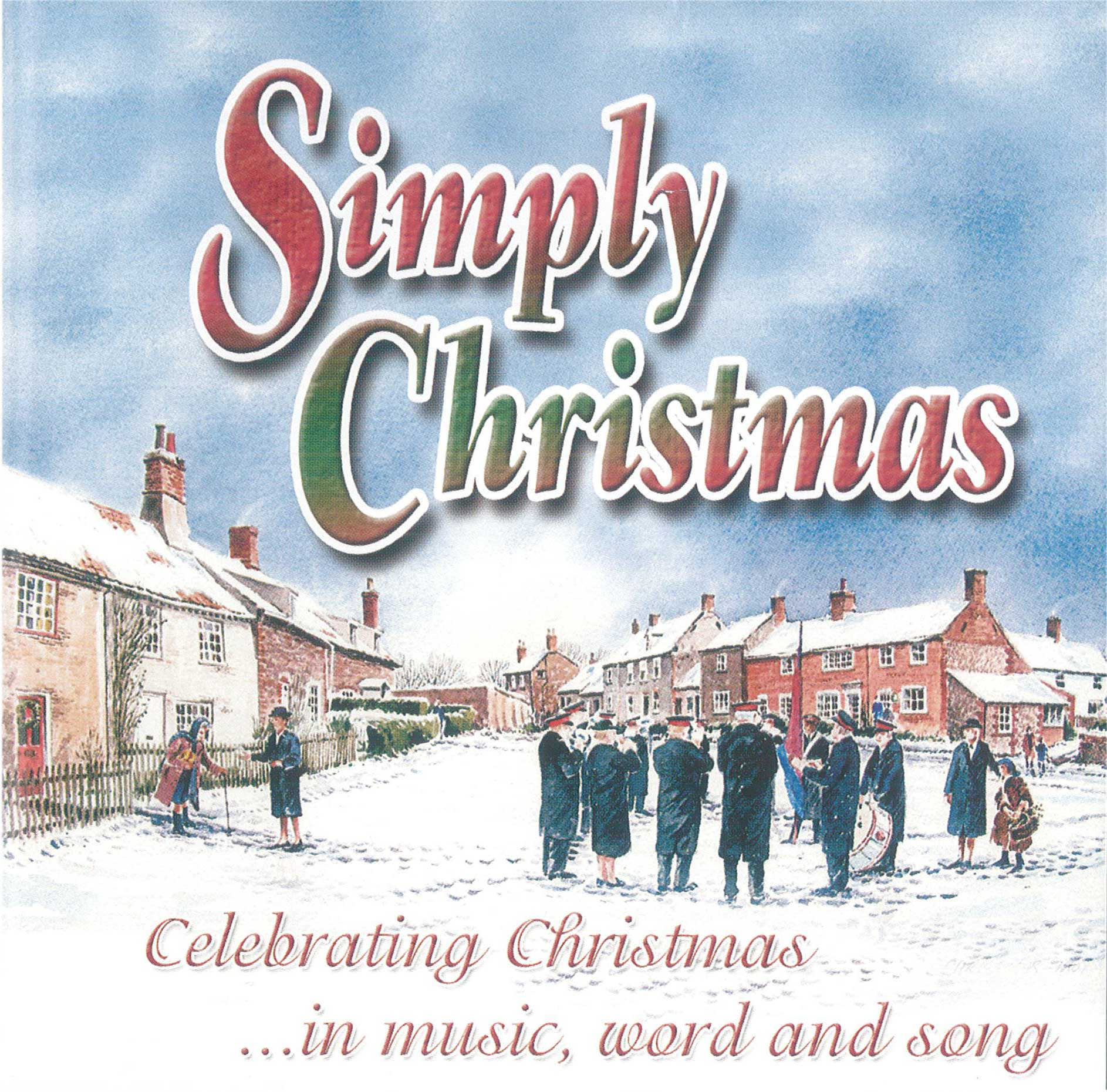 Simply Christmas - Download
