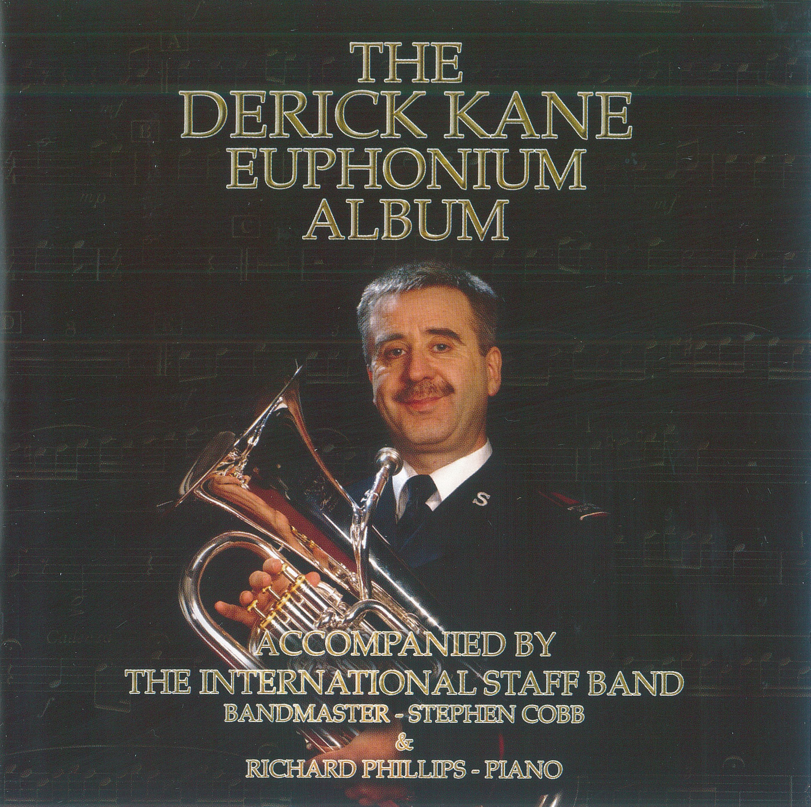 The Derick Kane Euphonium Album - Download