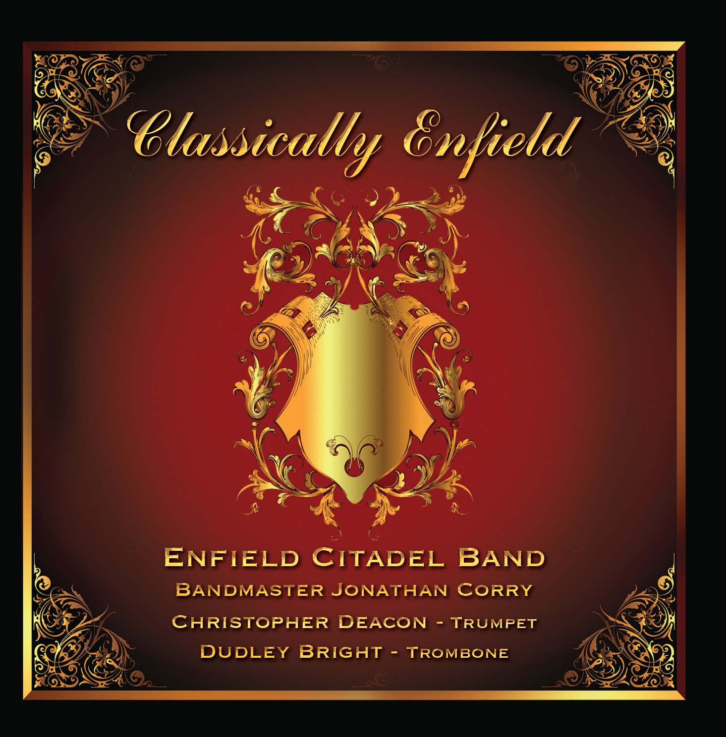 Classically Enfield - Download