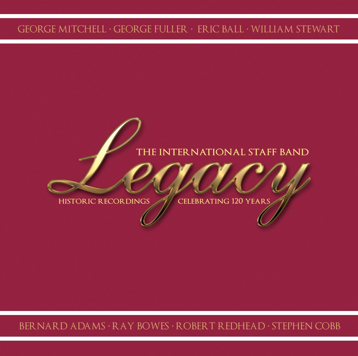Legacy - Download