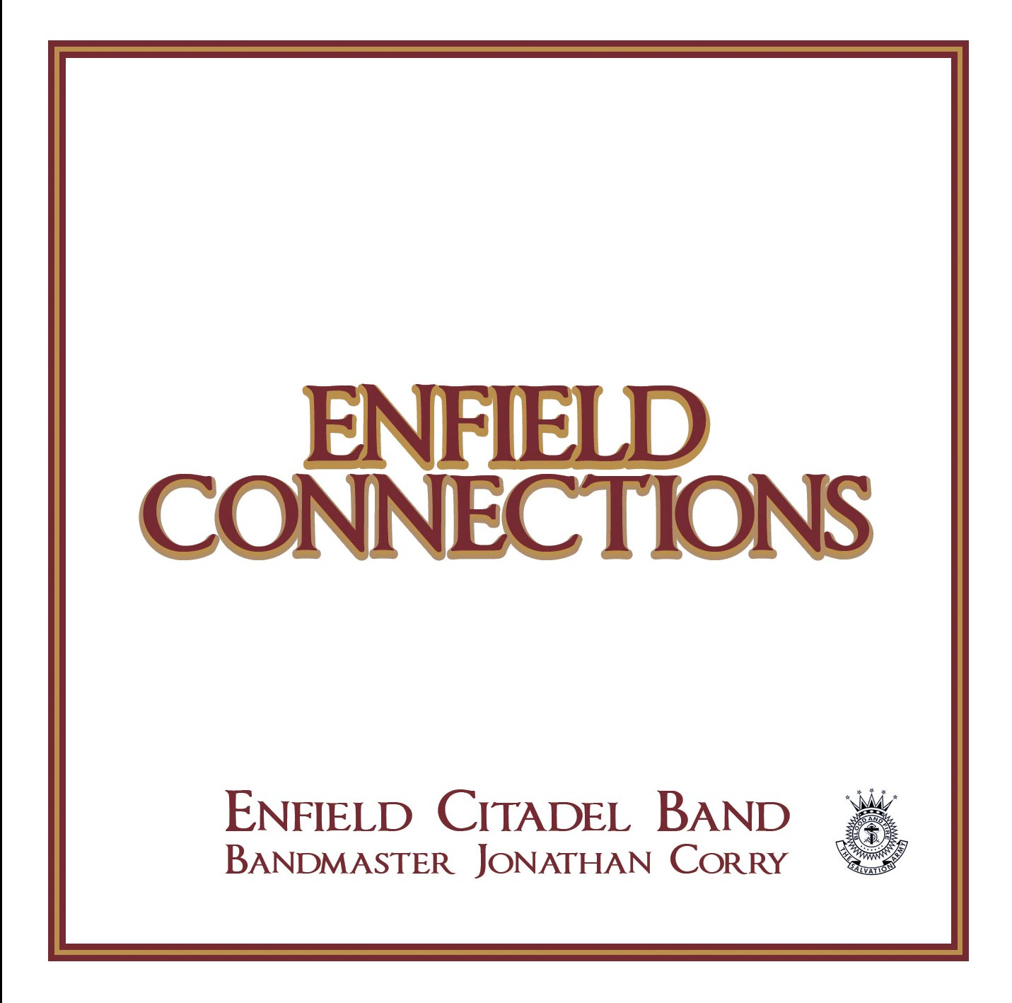 Enfield Connections - Download