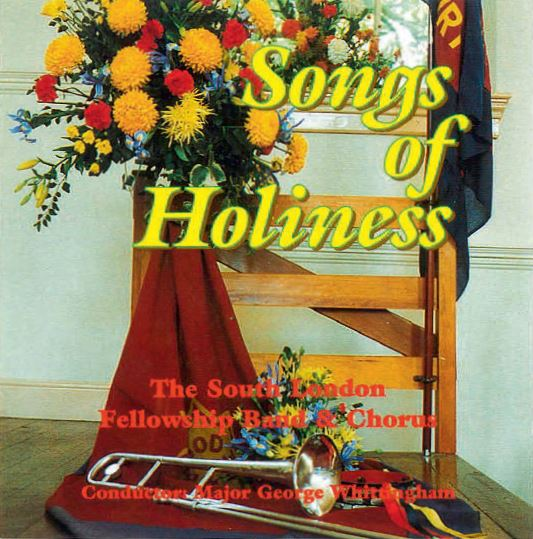 Songs of Holiness - Download