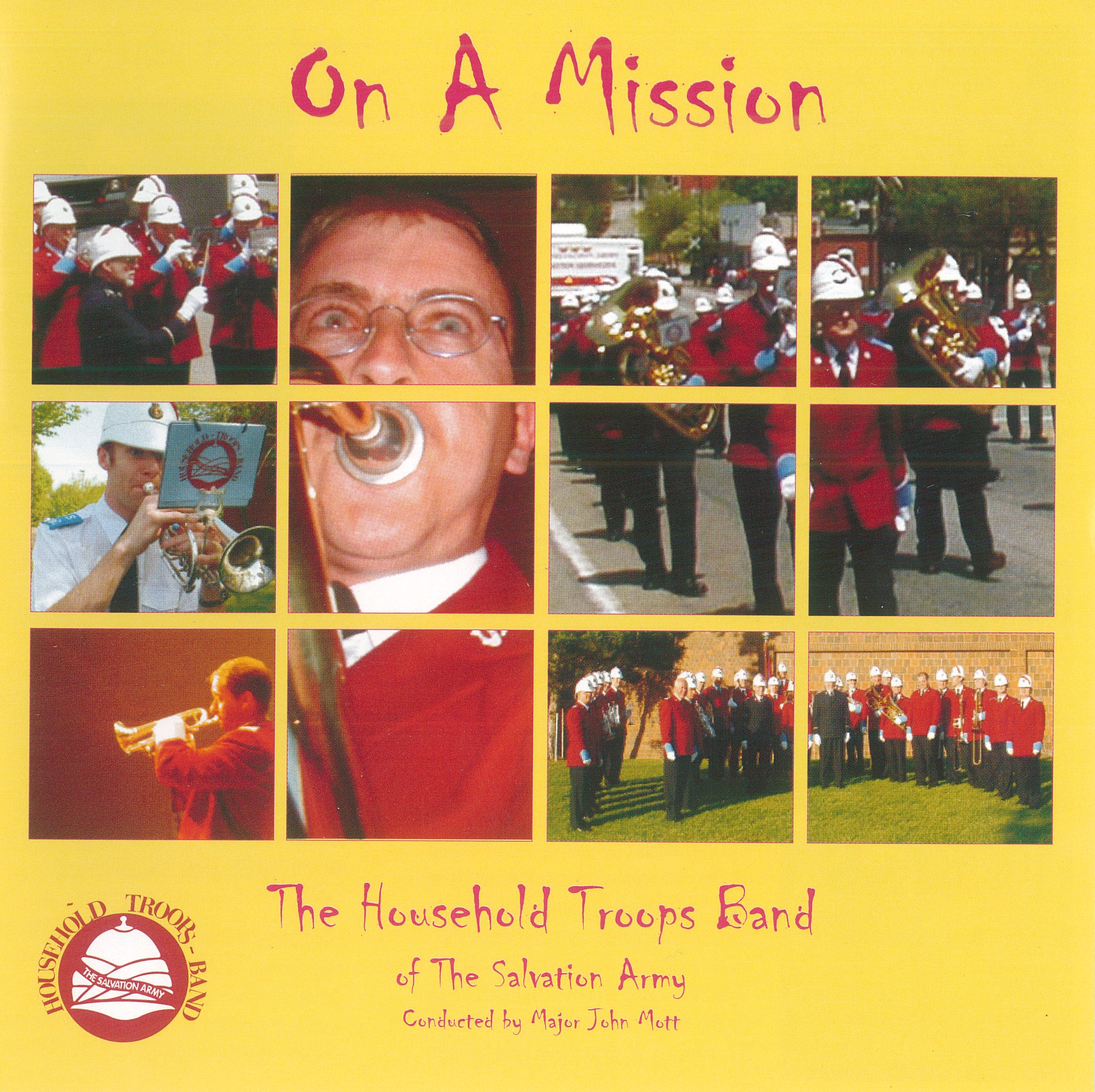 On a Mission - Download