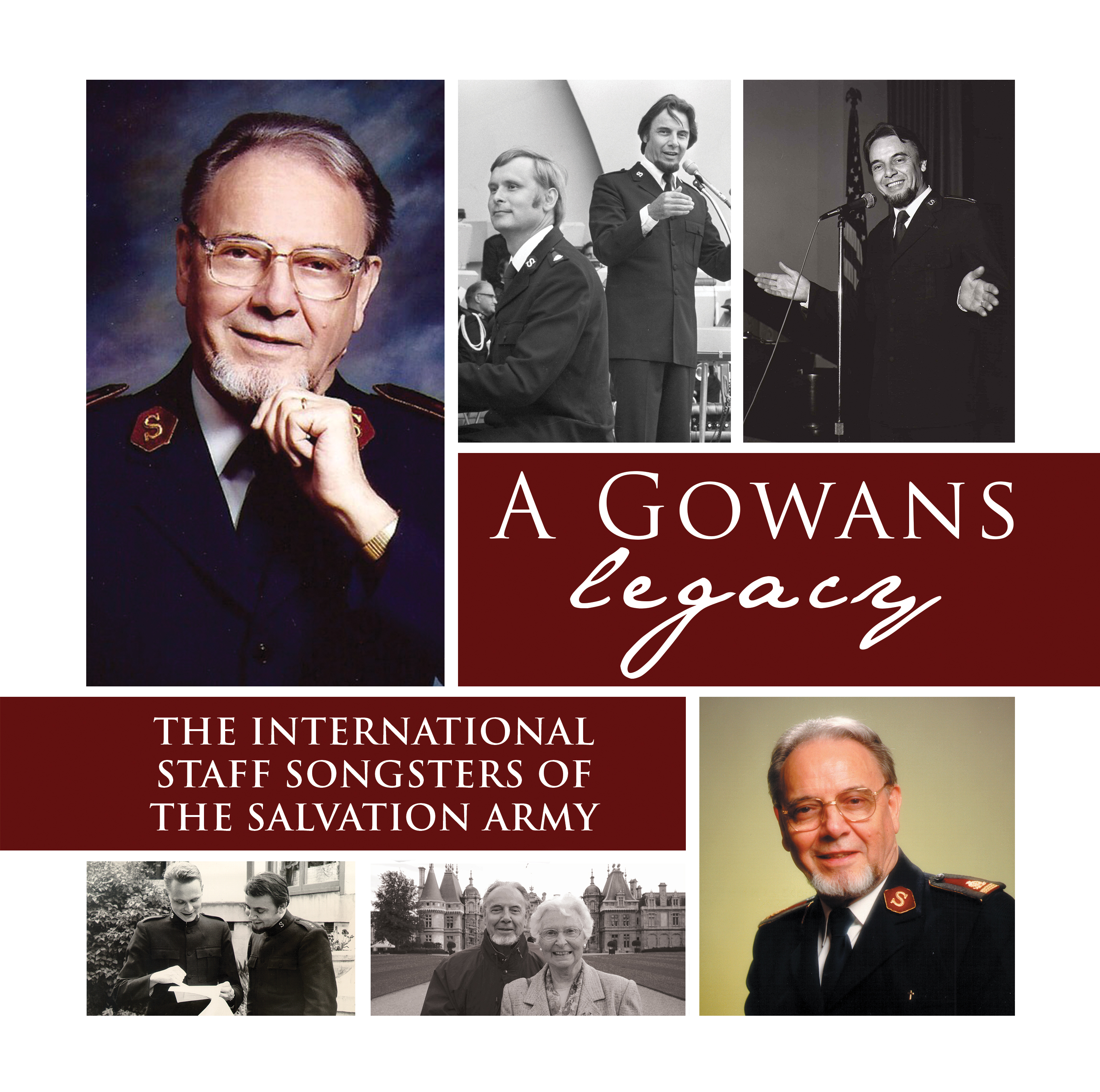 A Gowans Legacy - Download