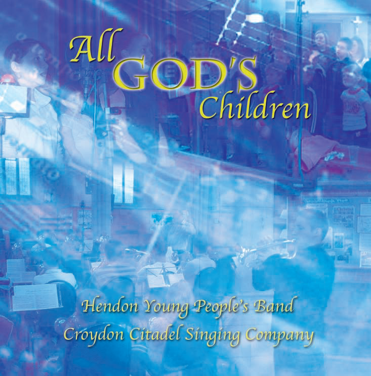 All God's Children - Download