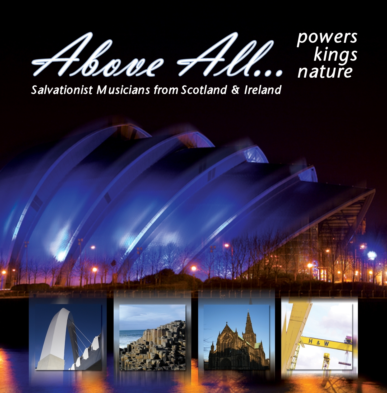 Above All... Powers, Kings, Nature - Download