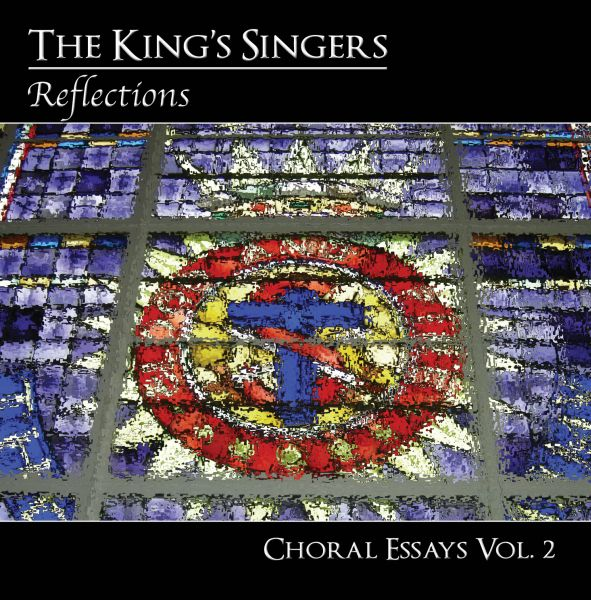 Choral Essays Vol. 2 - Reflections - Download