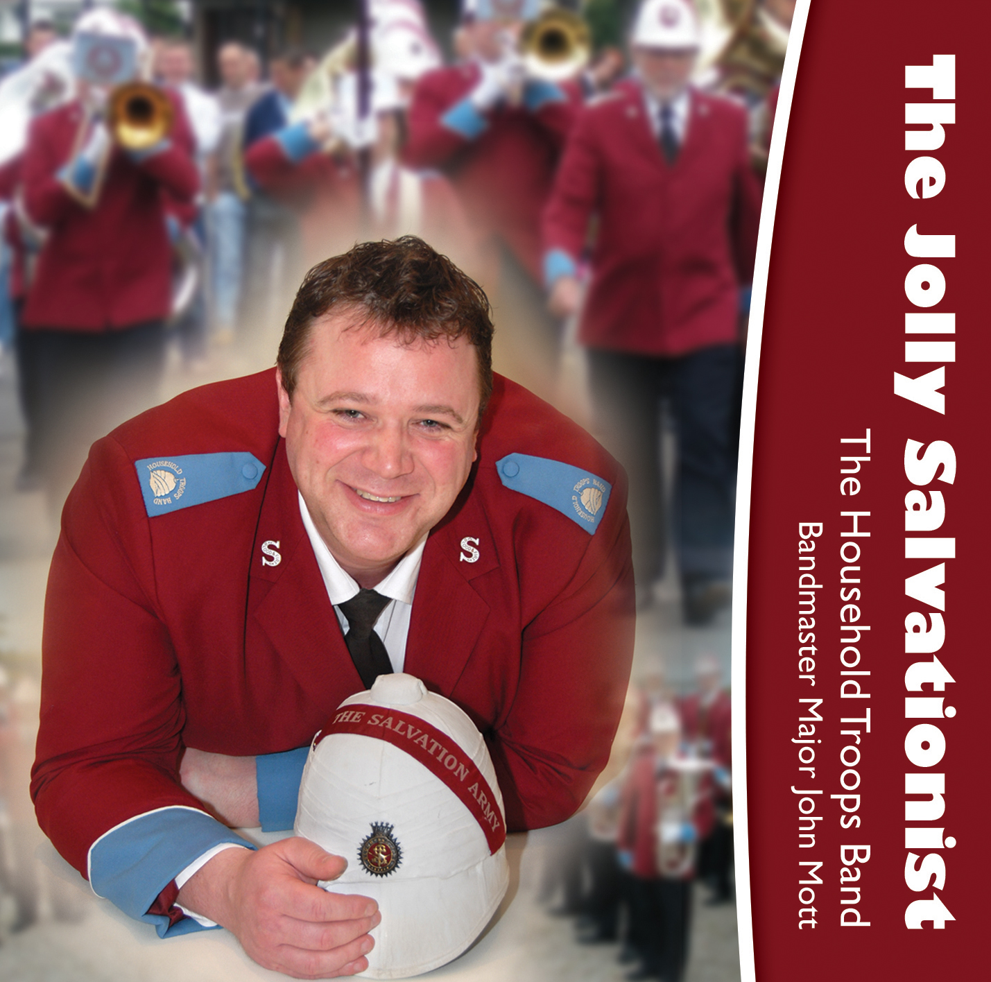 The Jolly Salvationist - Download
