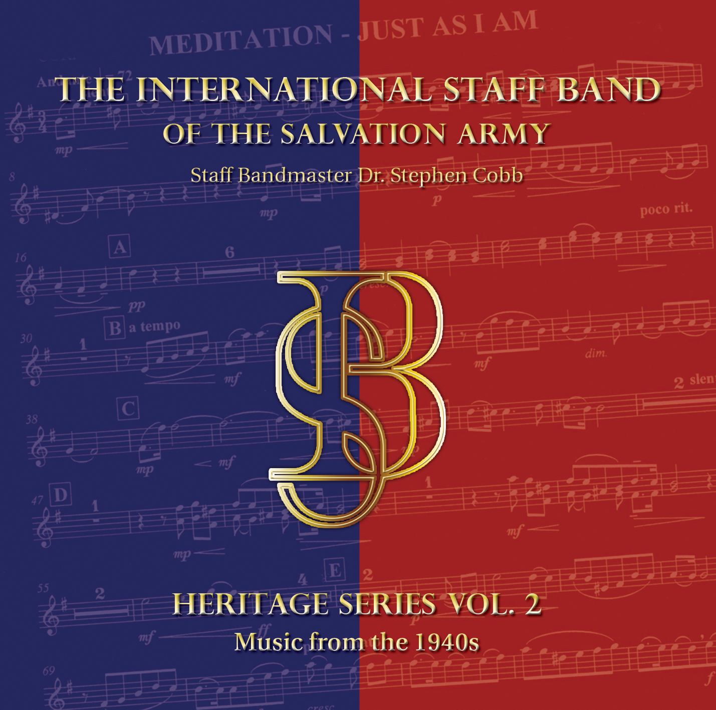 Heritage Series Vol. 2 - Music from the 1940s - Download
