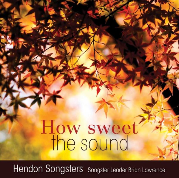 How Sweet the Sound - Download