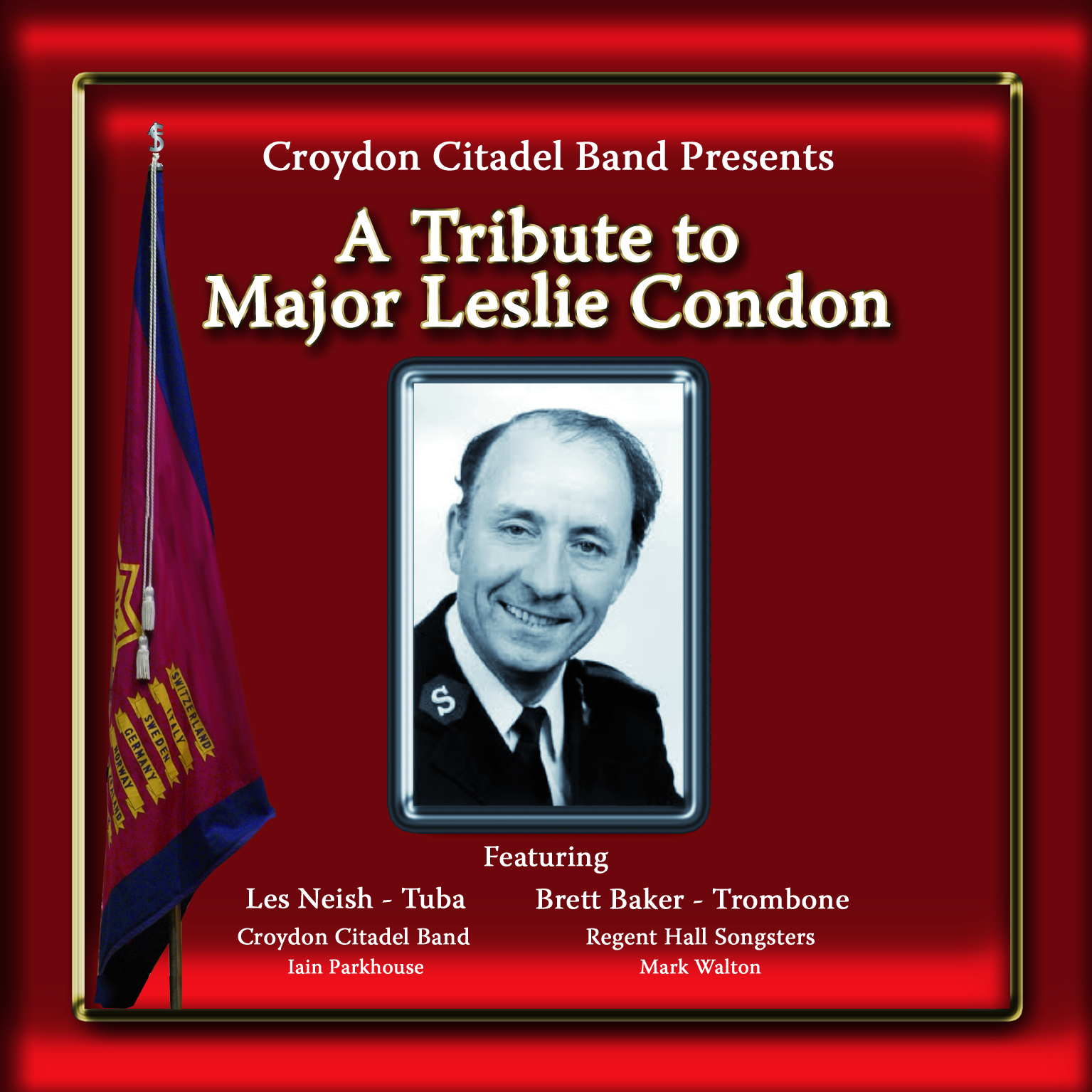 A Tribute to Major Leslie Condon - Download