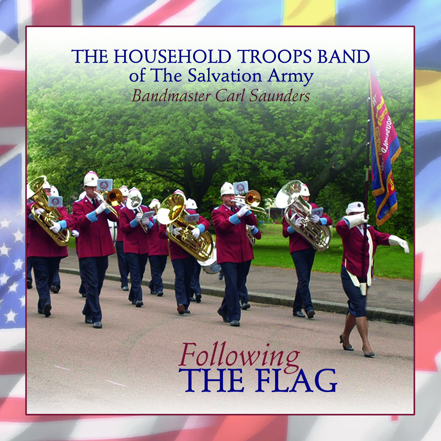 Following the Flag - Download