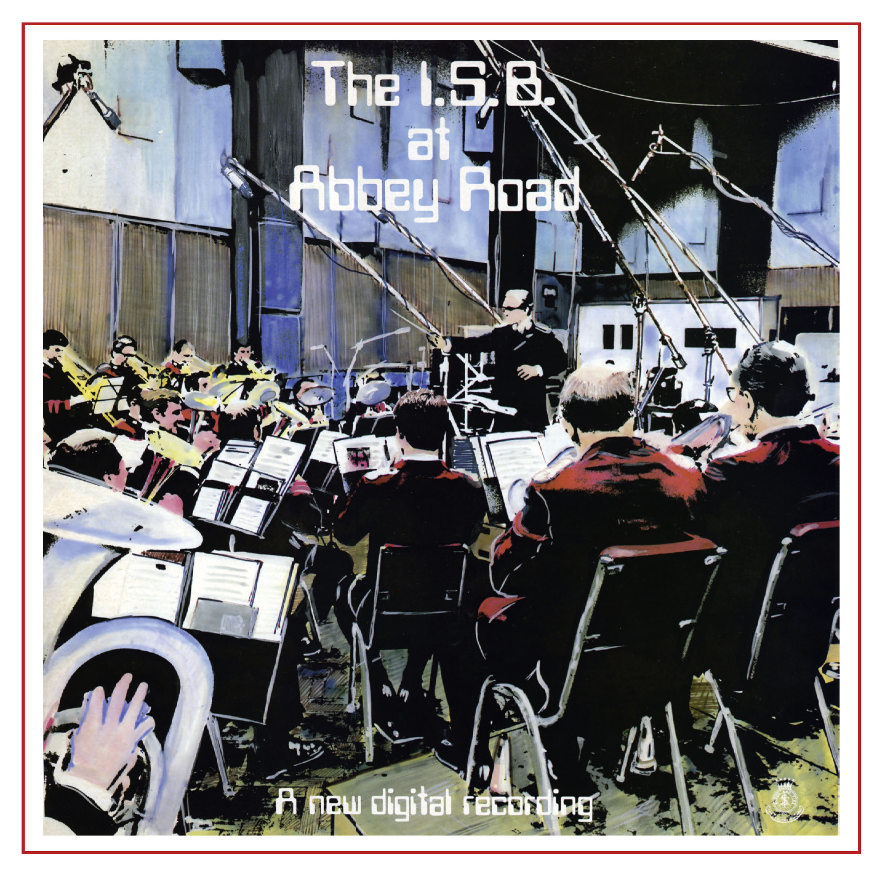 The ISB at Abbey Road - Download
