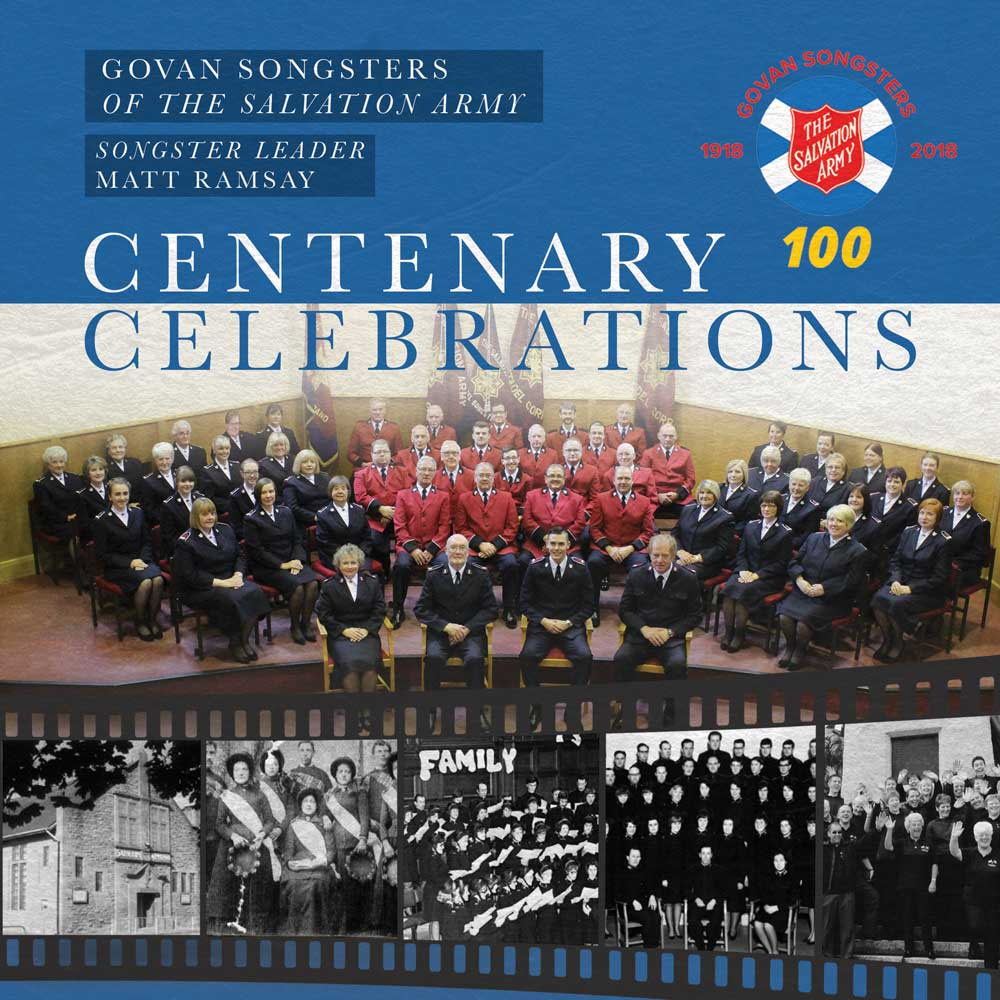Centenary Celebrations - Download