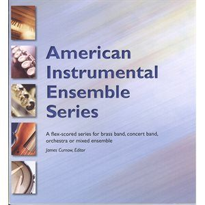 American Ensemble Series - Grade 4 (Advanced) 2019 Subscription UK