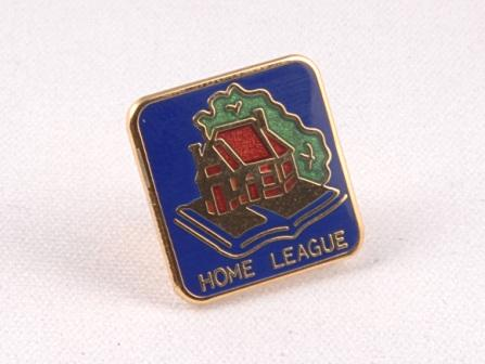 Badge Home League