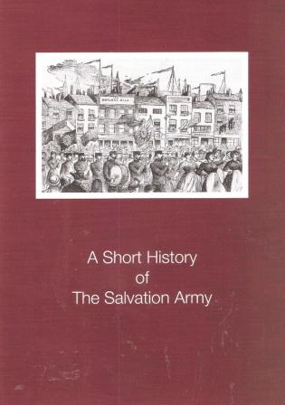 A Short History of The Salvation Army