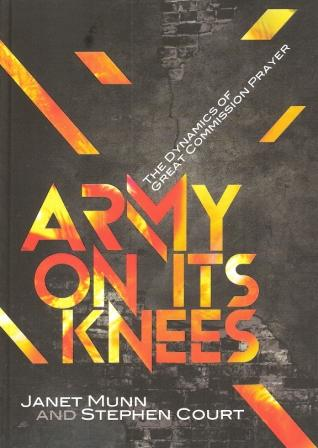 Army on its Knees