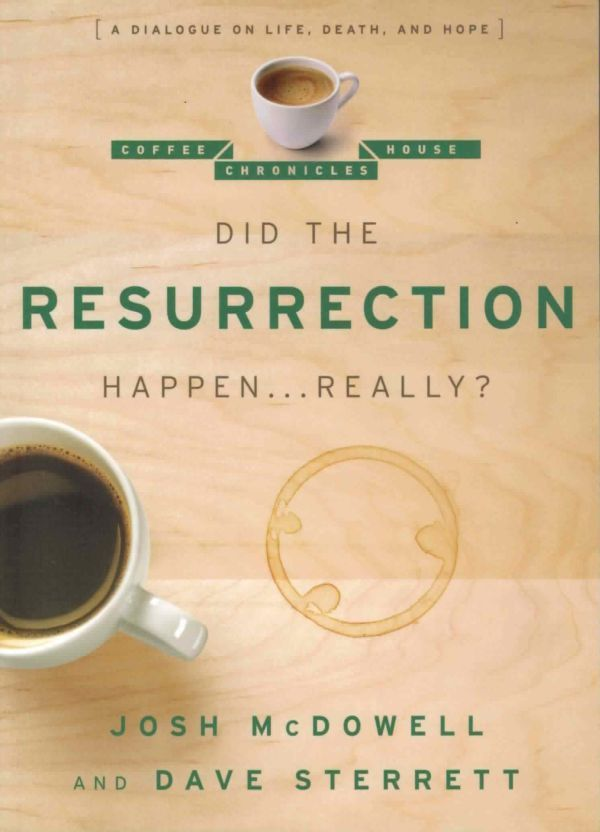 Did The Resurrection Happen...Really?