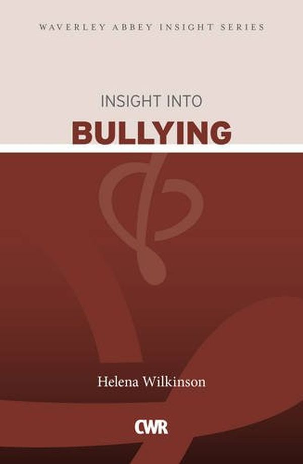 Insight into Child & Adult Bullying