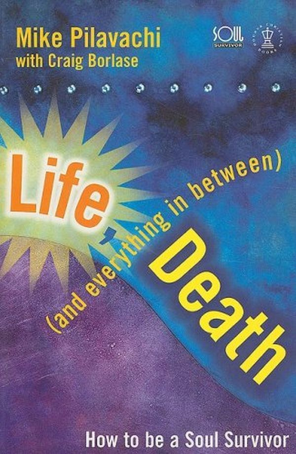 Life, Death & Everything