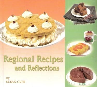 Regional Recipes and Reflections