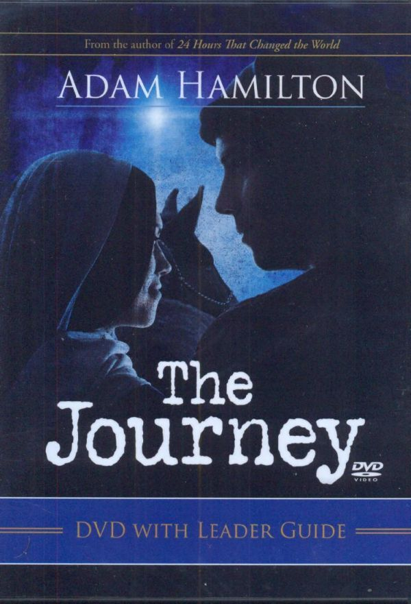 The Journey Study Guide + DVD
