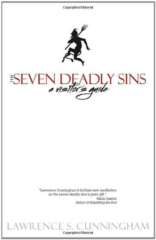 The Seven Deadly Sins A Visitors Guide